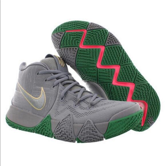 Nike Shoes | Kyrie 4 City Guardian